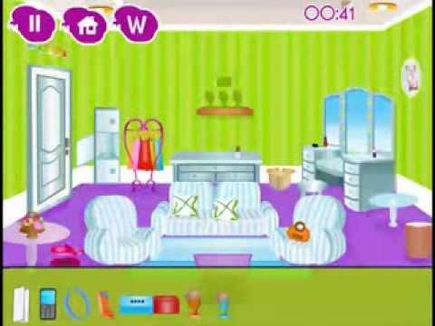 Video of Escape Game-Modish Room