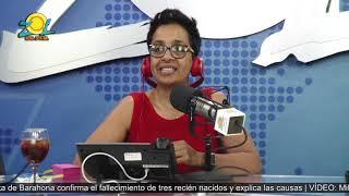 Zoila Luna comenta sobre las secretarias en #SoloParaMujeres