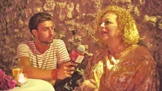 Incontri in terrazza - Marina Pennafina