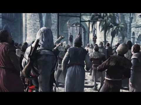 assasins - The new trailer for Assassin's Creed.