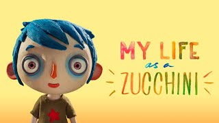 Nonton My Life As A Zucchini   Official Trailer Film Subtitle Indonesia Streaming Movie Download