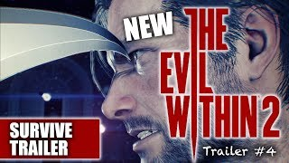 The Evil Within 2 Trailer #4Gameplay Part 2 - SurviveSubscribe: https://goo.gl/HAvfDUThe Evil Within 2 is still several months away but the trailer barrage continues! The latest trailer released today by Bethesda features more gameplay, scenes and enemies from the upcoming October 13 release of The Evil Within 2. Sebastian Castellanos and his search for his daughter Lily, with some interesting insights as to how Seb's mind is going to view his daughter.EVIL WITHIN 2 TRAILERSEvil Within 2 Gameplay Trailer: https://goo.gl/PwwMM6Evil Within 2 Announce Trailer: https://goo.gl/cR9FG4Evil Within 2 Story Trailer: https://goo.gl/kXPNq4EVIL WITHIN 1 EASTER EGGSHilarious Shade Zombie Rave: https://goo.gl/W5dqw5Secret Ending Ruvic's Brain: https://goo.gl/p8AuaREVIL WITHIN 1 LETS PLAYPlay It Primetime: The Evil Within: https://goo.gl/LTcrZNPlay It Primetime BONUS: The Assignment, The Consequence: https://goo.gl/LTcrZNEVIL WITHIN 1 REVIEWEvil Within Comedy Review: https://goo.gl/8Z5Ttr--------------------------------CONNECT ON SOCIAL MEDIAInteract with WB during and after the show via social media and use the series and season hashtags to have your tweets & posts read aloud on air or used in the end of season recap video.Twitter ► http://www.twitter.com/wheresbarryBFacebook ► http://www.fb.com/wheresbarryBInstagram ►http://www.instagram.com/wheresbarryb