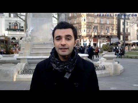 Muresi a Londra: storie da raccontare