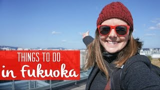 Fukuoka Japan  City new picture : FREE Things to do in Fukuoka (Japan)