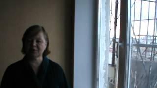 Установка пластиковых окон, панельный дом
