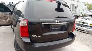 Video 2006 MODEL KIA GRAND CARNIVAL A/T FULL OPTION MP3, 3GP, MP4, WEBM, AVI, FLV Juni 2019