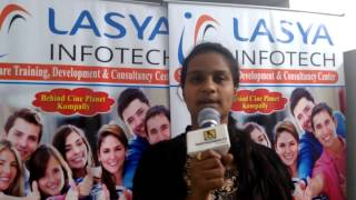 Lasya Infotech in Kompally, Hyderabad