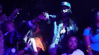 Wale x ATL | Event Coverage Video | MusicVideosASAP.com