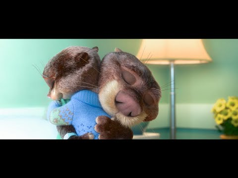 Zootopia (TV Spot 'Valentine's Day')