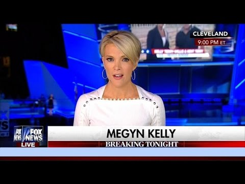 Megyn Kelly: I Was Sexually Harassed By Fox News