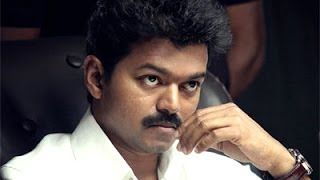 I Have Not Join AAP- Actor Vijay