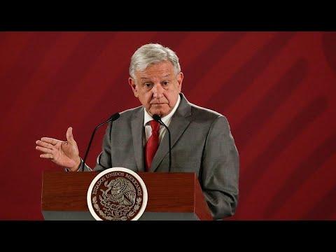 Ανησυχία από τους νέους δασμούς Τραμπ στο Μεξικό