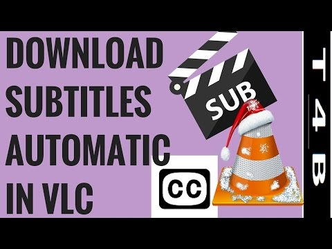 How To Download Subtitles to VLC Automatically For Movies On Windows, Linux, Mac