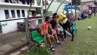 Download Video PSMS Medan Kedatangan Saktiawan Sinaga dan Jacky Pasarella di Kebun Bunga MP3 3GP MP4