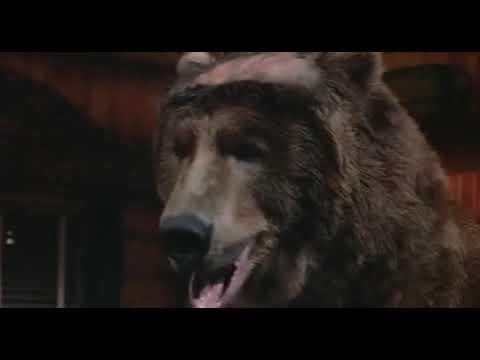 Best bear scene from The Great Outdoors (1988)