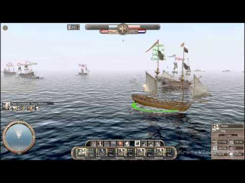 обзор East India Company (CD-Key, Steam, Region Free)