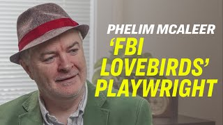 Video 'FBI Lovebirds' Producer on His Hilarious Play Using Strzok and Page's Text Messages—Phelim McAleer MP3, 3GP, MP4, WEBM, AVI, FLV Juni 2019
