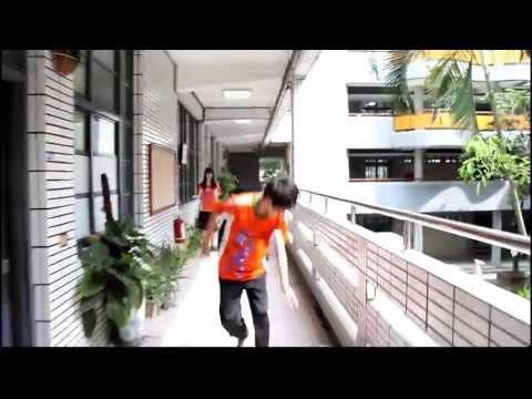 壽山高中畢業微電影初遇、玩味、追憶