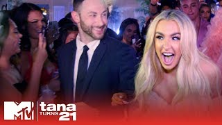 The Vows Tana Didn't End Up Making At The Altar | Tana Turns 21: 'Til Clout Do Us Part | Episode 7