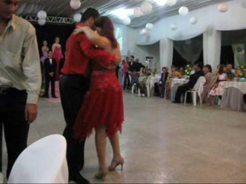 Baile de Debutantes em Arenápolis - 3/6