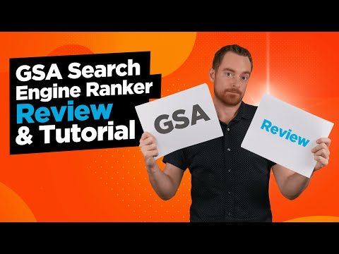 Which Proxies Should I Use for GSA SER (Search Engine Ranker