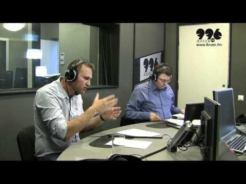Алексей Навальный против Евгения Федорова