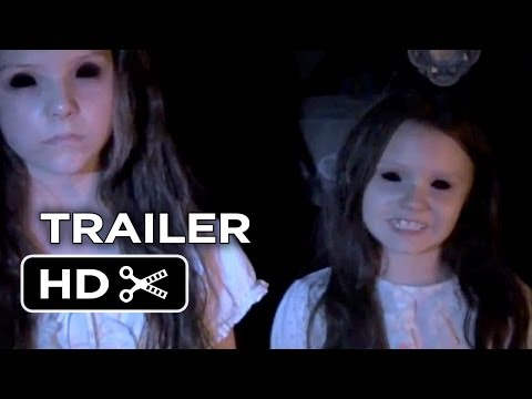 Paranormal Activity: The Marked Ones Official Trailer #1 (2014) – Horror Movie HD