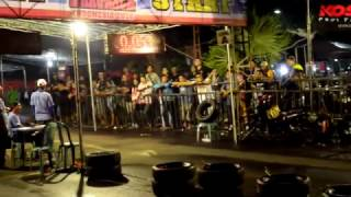 Grand Final Kejurnas Drag Race 201 Surabaya Desember 2016 (1) Video