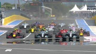Video 2018 French Grand Prix: Race Highlights MP3, 3GP, MP4, WEBM, AVI, FLV Juli 2018