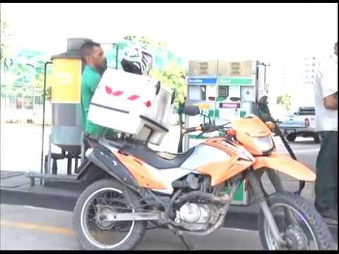 [JORNAL DA TRIBUNA] Como economizar no consumo do combustível