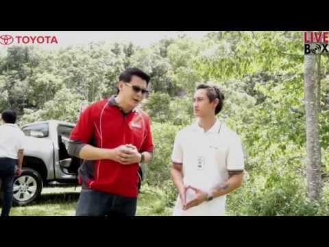 OMN: One Minute News EP.35 Test Drive & CSR สร้างฝายถวายพ่อหลวง โดยโตโยต้าล้านนา จ เชียงใหม่