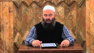 Lëvizja sjell bereqet - Hoxhë Bekir Halimi