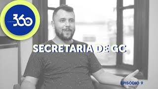 Lagoinha 360 - Secretaria de GC's