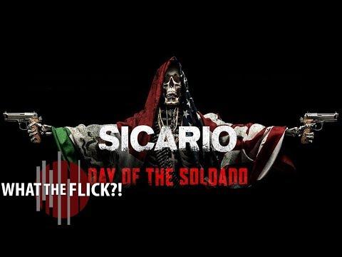 Sicario: Day Of The Soldado Review