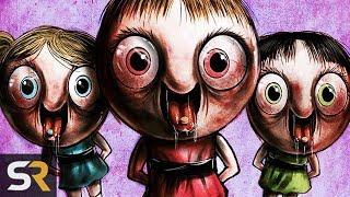 Video 10 Dark Theories About Cartoon Network Shows That Will Ruin Your Childhood MP3, 3GP, MP4, WEBM, AVI, FLV Maret 2018