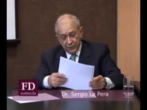 Le Pera, Sergio - Cicerón en el Siglo XXI