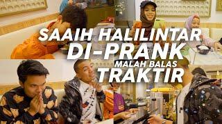 Video Saaih Halilintar Sweet 17, Ber-13 DITRAKTIR MP3, 3GP, MP4, WEBM, AVI, FLV Maret 2019