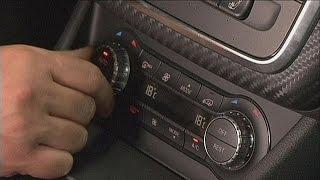 Araçlarda temiz hava dönemi başlıyor - hi-tech