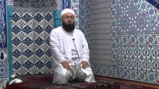 fatih medreseleri masum bayraktar hoca mukabele 7. cüz