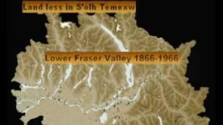 Sto:lo Xwexwilmexw Lands & treaty