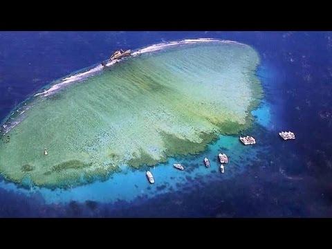 Δύο αιγυπτιακά νησιά περνούν στον έλεγχο της Σαουδικής Αραβίας