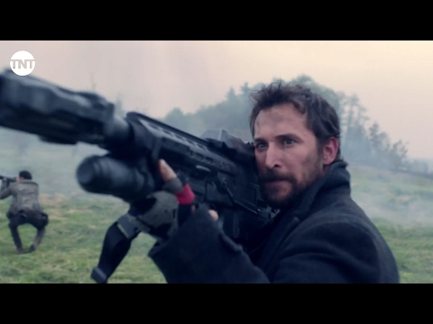 Falling Skies Season 4 (Promo 'Reloaded')