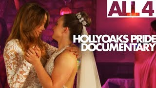 A one-off documentary celebrating how Hollyoaks has supported the positive representation of LGBT+ issues and characters over the years, with Hollyoaks stars Emmett J. Scanlan, Kieron Richardson, Tamara Wall, James Sutton, Ross Adams, Annie Wallace, Guy Burnet, Jazmine Frankz and more!Find out more: http://all4.comAll 4 Tweets: https://twitter.com/all4Facebook: https://facebook.com/all4A Lime Pictures Production for Channel 4 Television