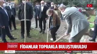 11.11 Milli Ağaçlandırma Günü - Ülke Tv