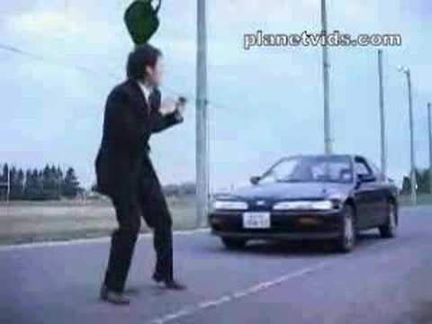 Se cree Hiro Nakamura y muere atropellado