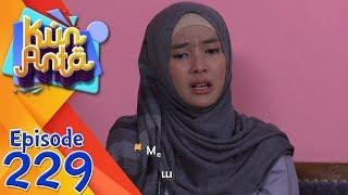 Video BANJIR AIR MATA! Ustadzah Nurul Sedih Banget Nih - Kun Anta Eps 229 MP3, 3GP, MP4, WEBM, AVI, FLV Desember 2018