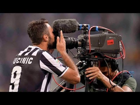 Il 2013 bianconero - Juventus in 2013