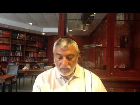 Zohar  – Celui qui étudie la Torah n'a pas à avoir peur
