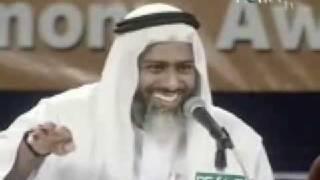 Pre-destination (qadr) In Islam By Sheikh Salem Al Amri Part 1