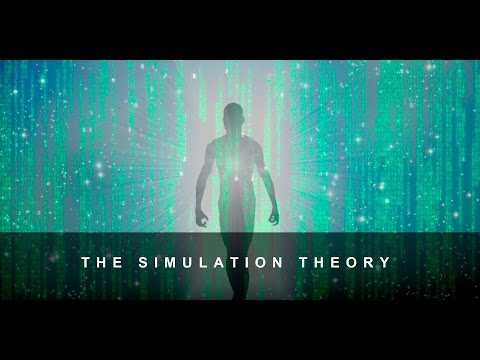 WE ARE IN A SIMULATION - THE SCIENCE (Elon Musk, Matrix Theory, Virtual Reality)